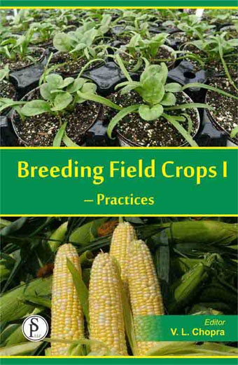 Breeding Field Crops-I (Practices)