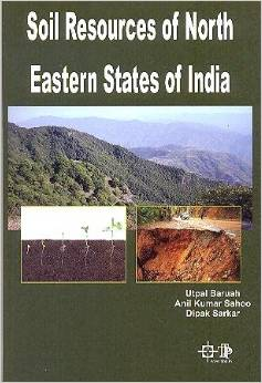 Soil Resources of North Eastern States of India