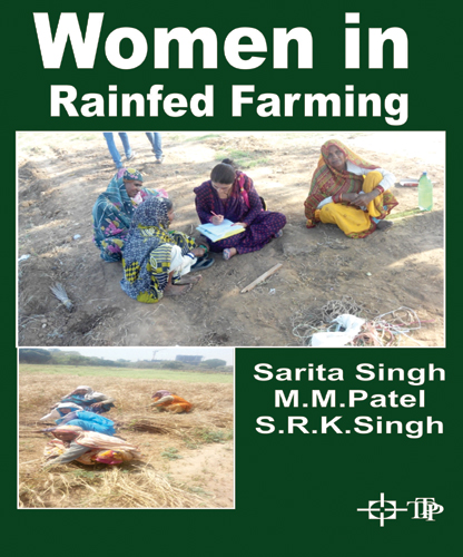 Women In Rainfed Farming