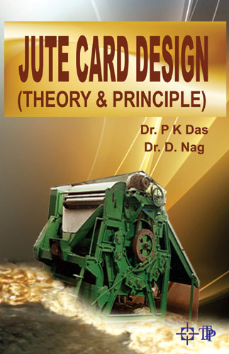 Jute Card Design (Theory & Principle)