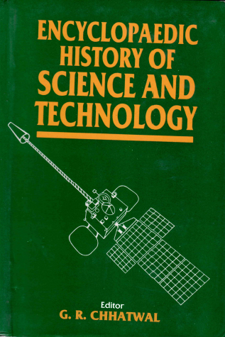 Encyclopaedic History of Science and Technology Volume-1 (History of Science)