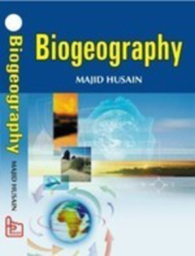 Biogeography Part-I (Perspectives In Physical Geography Series)