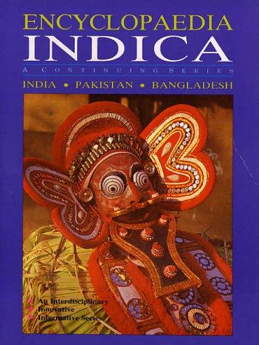 Encyclopaedia Indica India-Pakistan-Bangladesh Volume-125 (Karnataka)