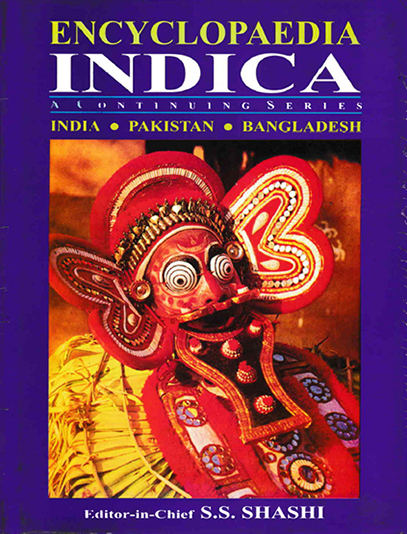 Encyclopaedia Indica India-Pakistan-Bangladesh Volume-181 (Policies in India, Pakistan and Bangladesh-III)