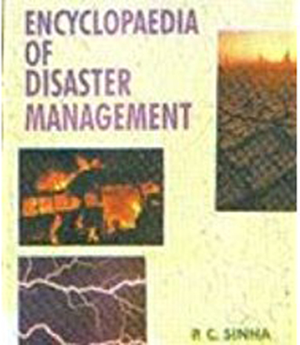 Encyclopaedia Of Disaster Management Volume-9, Human Population Disasters