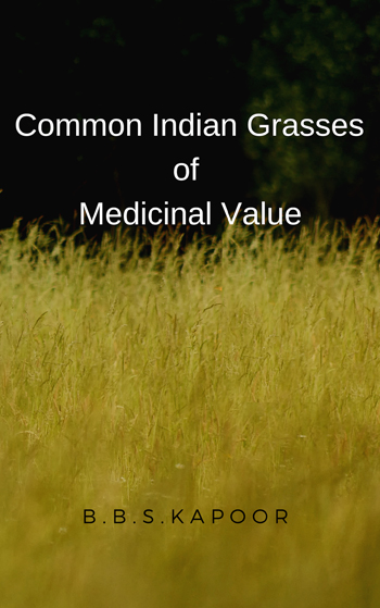 Common Indian Grasses Of Medicinal Value