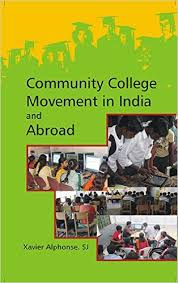 Community College Movements In India And Abroad