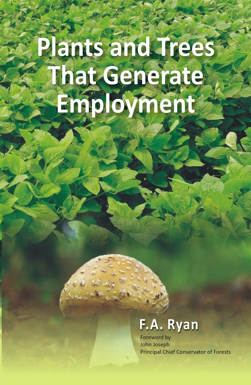 Plants and Trees That Generate Employment