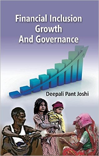 Financial Inclusion Growth and Governance