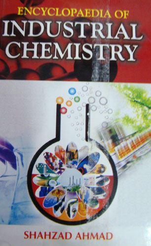 Encyclopaedia Of Industrial Chemistry Volume-2