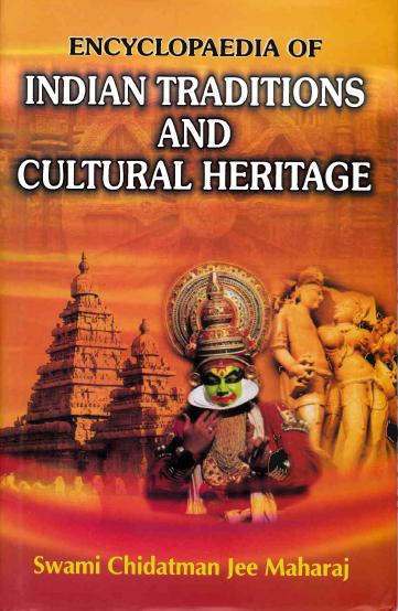 Encyclopaedia of Indian Traditions and Cultural Heritage Volume-6 (Ancient Indian Society)