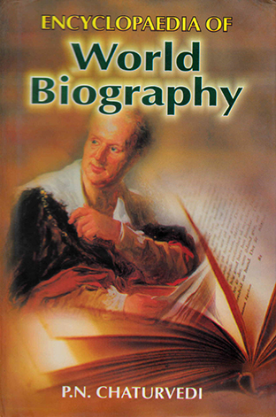 Encyclopaedia of World Biography Volume-1
