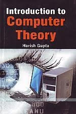 Introduction To Computer Theory