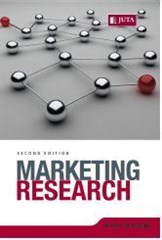 Encyclopaedia of Marketing Research : Series ( MARKETING RESEARCH )