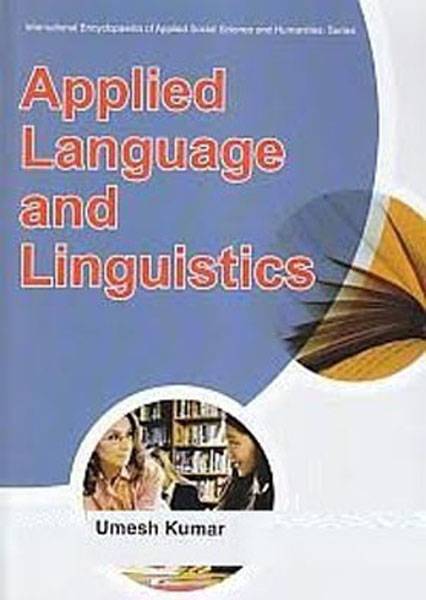 APPLIED LANGUAGE AND LINGUISTICS