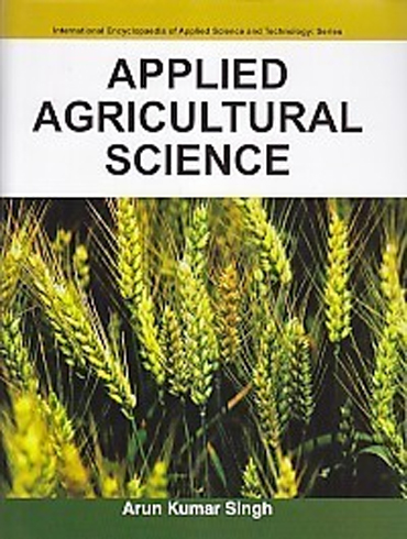 APPLIED AGRICULTURAL SCIENCE