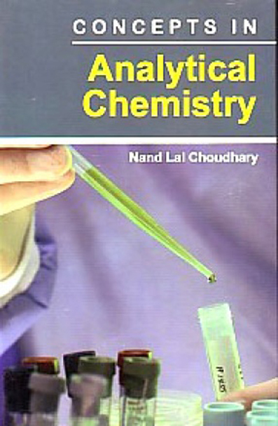 CONCEPTS IN ANALYTICAL CHEMISTRY