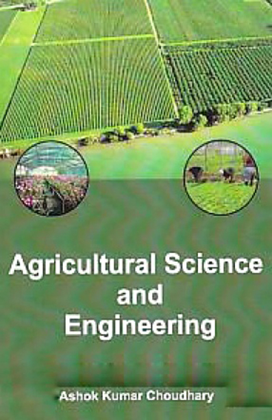 Agricultural Science And Engineering