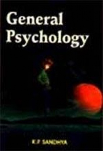 General Psychology (Third Revised & Enlarged Edition)