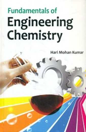 Fundamentals Of Engineering Chemistry