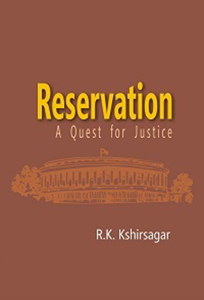 Reservation: A Quest For Justice