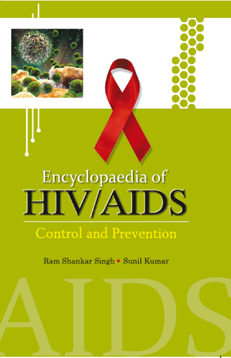 Encyclopaedia Of HIV/AIDS Control And Preventation Volume-4