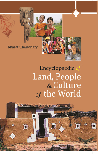 Encyclopaedia Of Land, People And Culture Of The World Volume-6