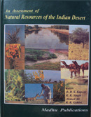An Assessment of Natural Resources of the Indian Desert