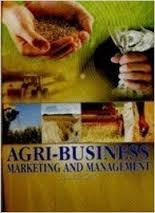 Agri Business Marketing and Management