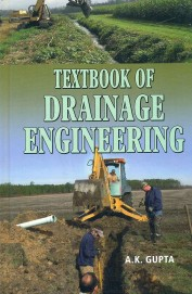 Textbook of Drainage Engineering