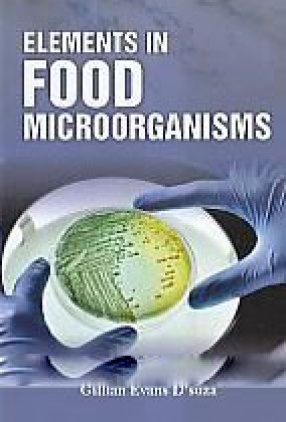 Elements In Food Microorganisms