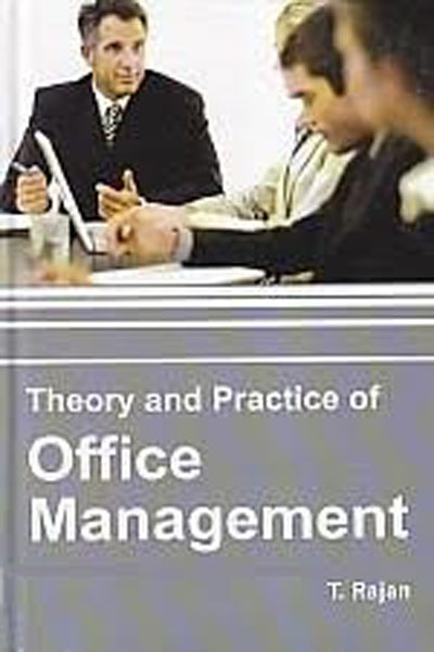 Theory And Practice Of Office Management