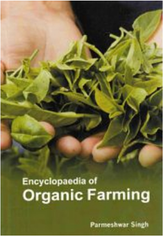 Encyclopaedia Of Organic Farming Volume-3