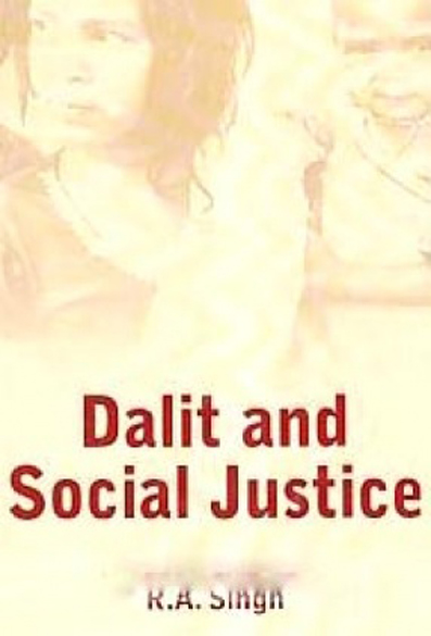 Dalit And Social Justice