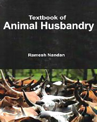 Textbook of Animal Husbandry