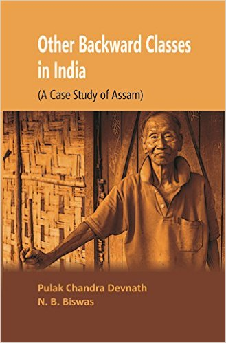 Other backward classes  in india : A case study of assam
