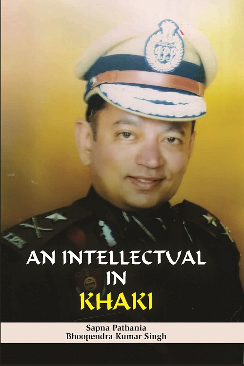 An Intellectual in Khaki