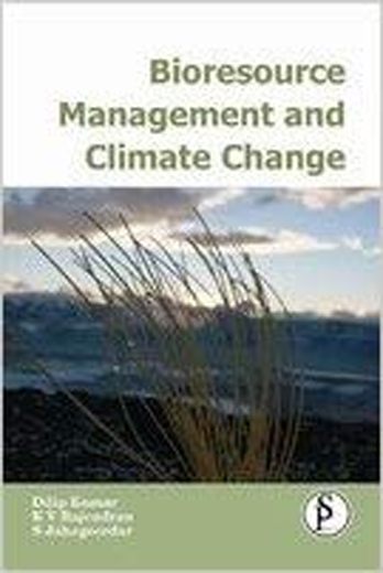 Bioresource Management And Climate Change