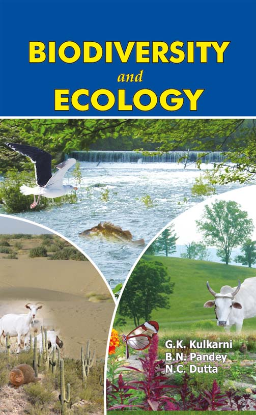 Bioresources For Rural Livelihood Volume-III Biodiversity And Ecology