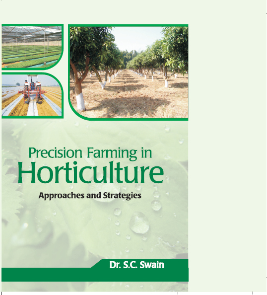 Precision Farming In Horticulture Approaches And Strategies