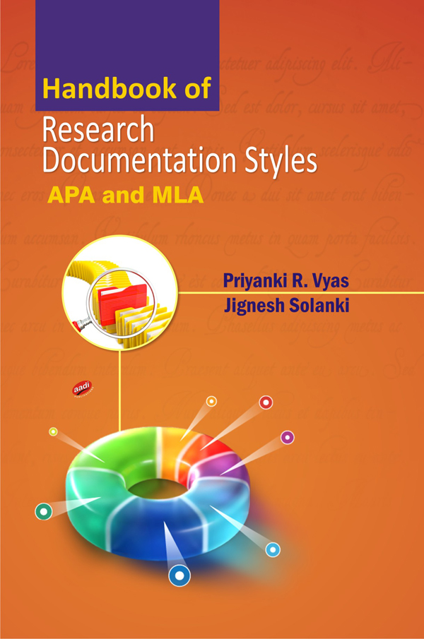 Handbook of Research Documentation Styles: APA and MLA