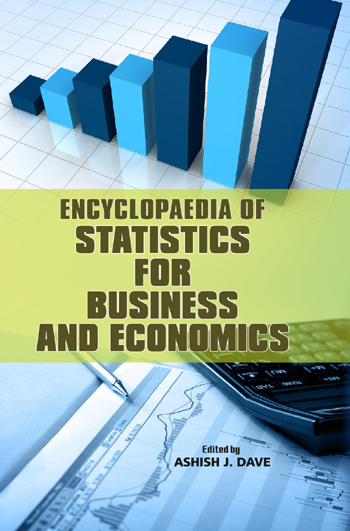 Encyclopaedia Of Statistics For Business And Economics Volume-4
