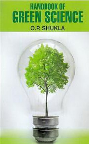 Handbook of Green Science