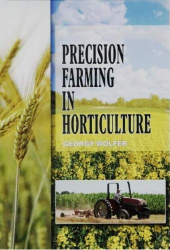 Precision Farming in Horticulture