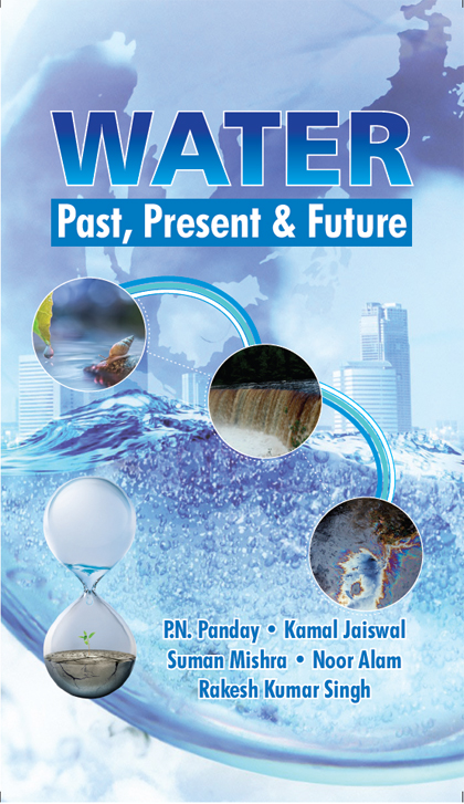 Water (Past, Present And Future)