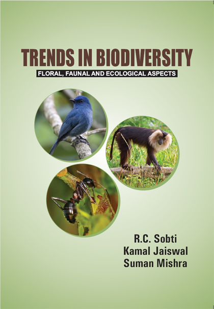 Trends in Biodiversity: Floral, Faunal and Ecological Aspects