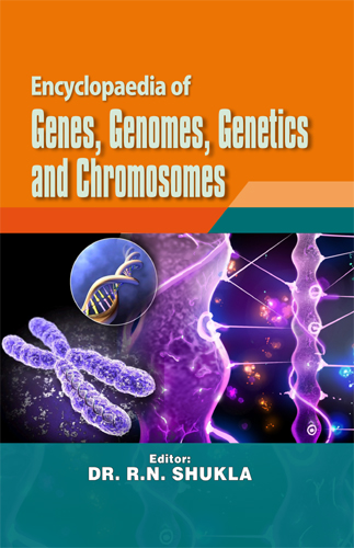 Encyclopaedia Of Genes, Genomes, Genetics And Chromosomes Volume-1