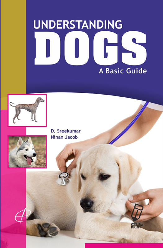 Understanding Dogs : A Basic Guide