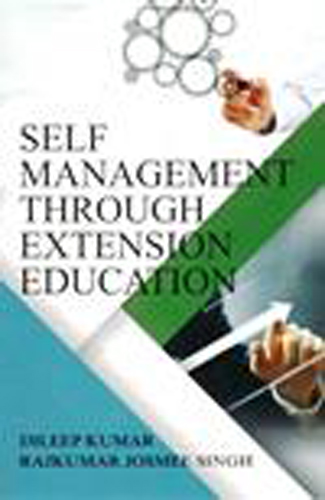 Self Management Through Extension Education