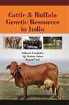 Cattle And Buffalo Genetic Resources In India
